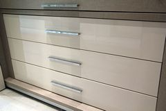 Sliding Wardrobes Interiors