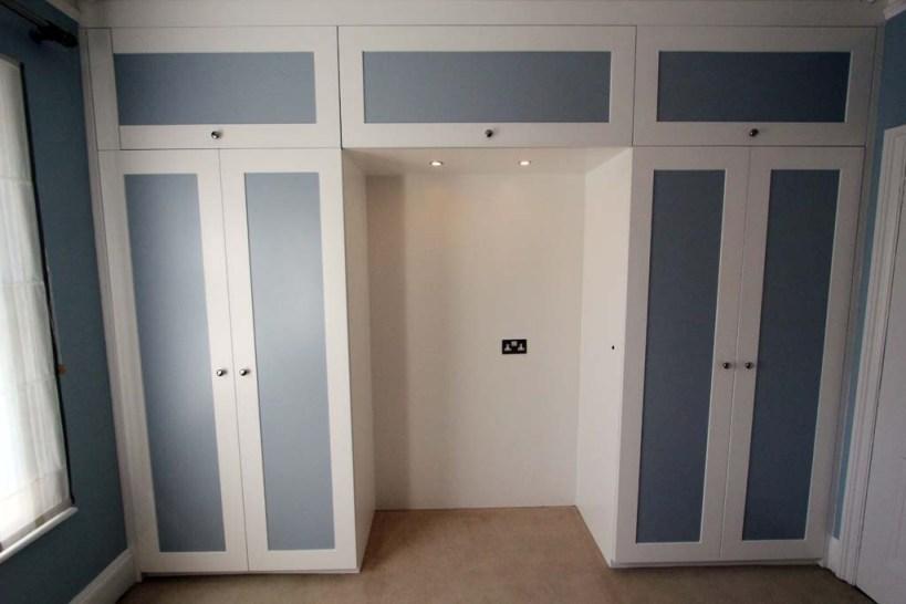 Brilliant Fitted Bedroom Wardrobes 819 x 546 · 59 kB · jpeg