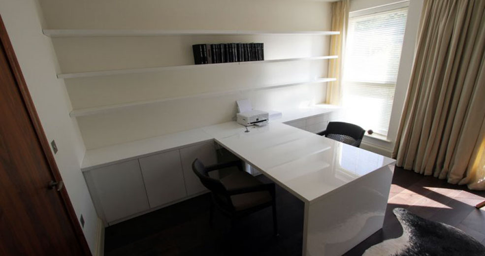 Gloss Home Office Furniture