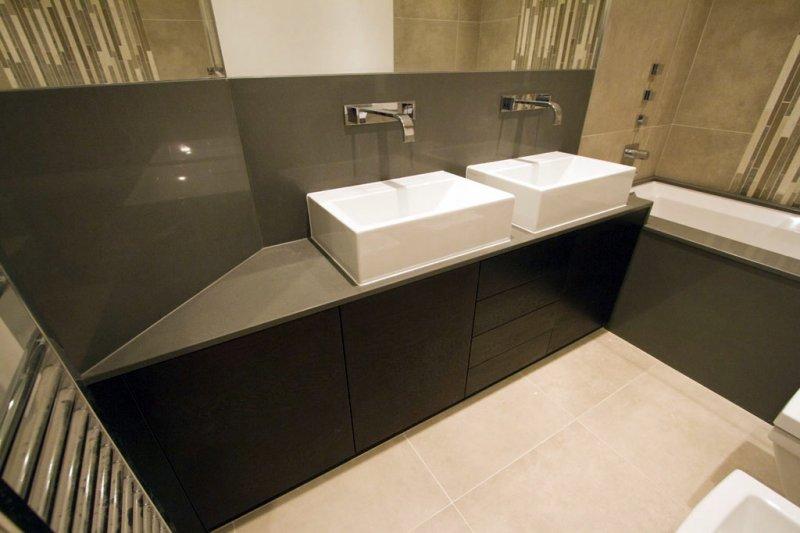 Fitted Bathroom Furniture In London Bespoke Bathroom