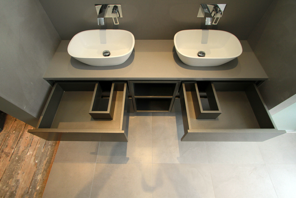 Model   Modern Bathroom Fitted Furniture  Bluewater Bathrooms Amp Kitchens