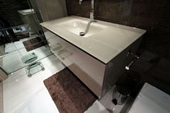 Contemprory Bathroom Design
