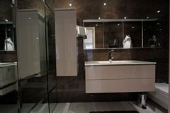 Gloss Bathroom Furniture
