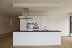 Contemprory Kitchen Design