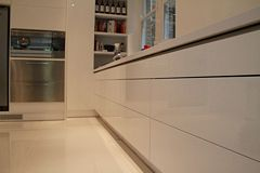 Gloss Polished Doors