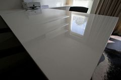 Gloss Home Office Desk
