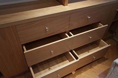White Oak Bespoke Furniture