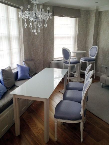 fitted living room furniture london bespoke tv unit