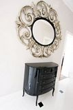 Gloss Console Table