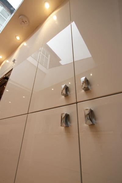 Mdf Sparaying London Bespoke Interiors