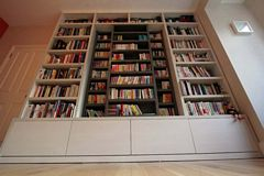 Melamine Faced Chipboard Library